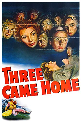 Three Came Home ()