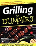 Grilling for Dummies®, Marie Rama and John Mariani, 0764550764