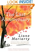 best seller today The Last Anniversary