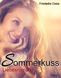 Sommerkuss! Liebesroman