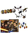 How to Train Your Dragon 2 Room Transformation Kit (21pc)