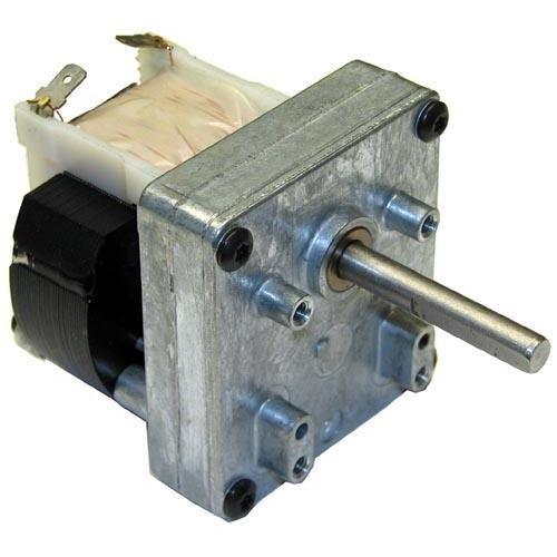208v Commercial Fan - Hatco 02.12.076.00 Gear Motor 208V 3/16