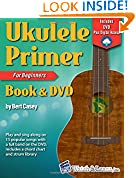 #1: Ukulele Primer Book for Beginners with DVD