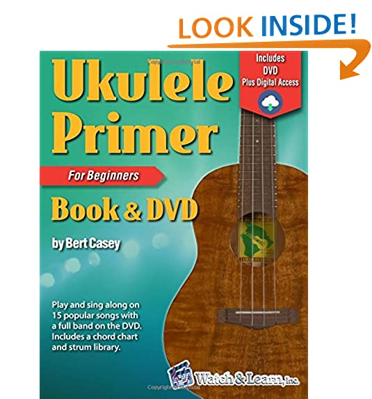 Learn To Play Ukulele Amazon