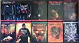 Friday the 13th - The Complete Collection - Parts 1 - 10