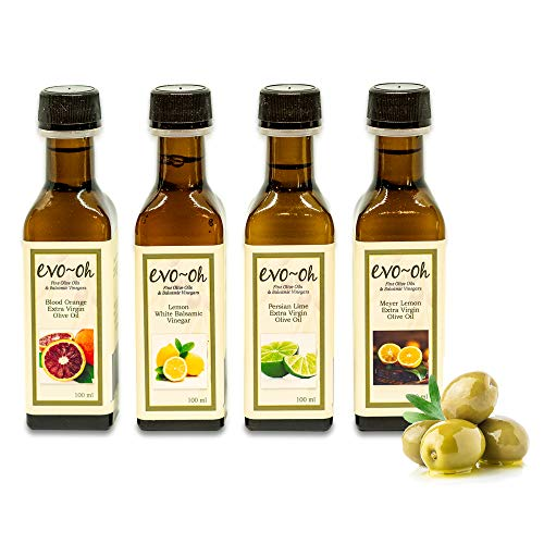 Best lime infused olive oil