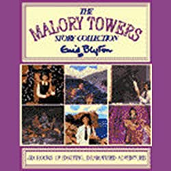 Malory Towers Collection of 6 Stories