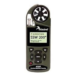 Best Portable   Kestrel 4500 Weather
