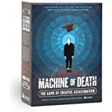 Machine of Death: Creative Assassination