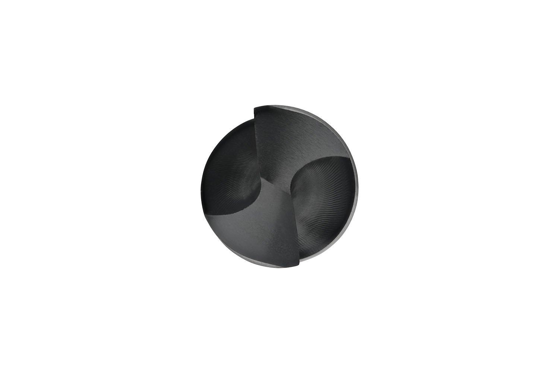 Dormer A11012.0 Long Series Drill 12 mm Head Diameter Steam Oxide Coating 134 mm Flute Length High Speed Steel
