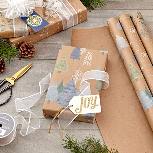 Classic & Creative Gift Wrapping Supplies