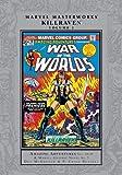 Marvel Masterworks: Killraven Vol. 1