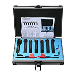 Accusize Industrial Tools 7 Pieces/Set 1...