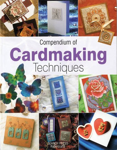 Compendium of Cardmaking Techniques pdf epub