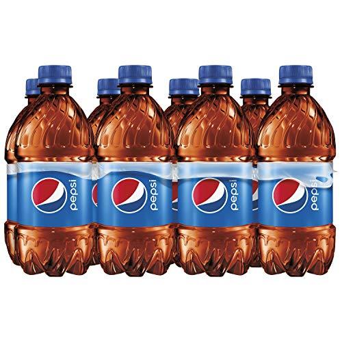 🥇 Pepsi Bottle