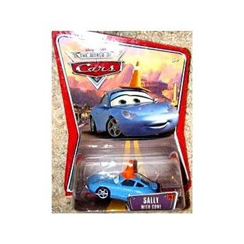 Disney Pixar Cars Movie 1 55 Die Cast Car Series 3