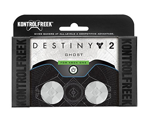 KontrolFreek Destiny 2: Ghost for Xbox One