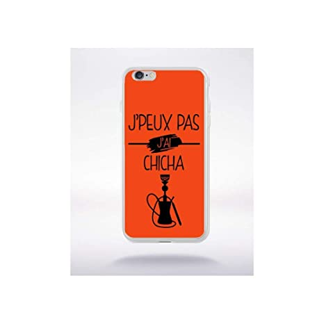 coque iphone 6 chicha