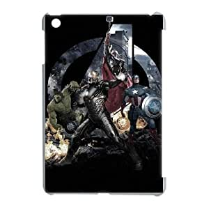 iPad Mini Phone Case White Avengers Age Of Ultron DTW8071075