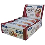 Chocorite Cinnamon Bun Box of 12 Bars