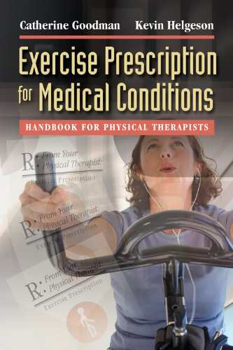 Download Exercise Prescription for Medical Conditions Handbook for Physical Therapists Pdf