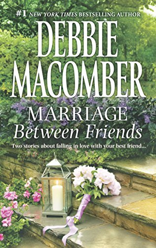 Marriage Between Friends: An - White Promises Lace