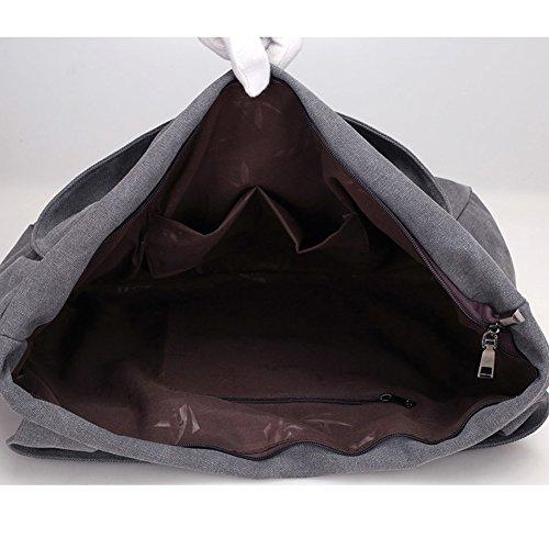 de retro B bolso national cheng wind hombro A bolso mano señora bolso productos lona Fei bolsa wp1x7q0Sw