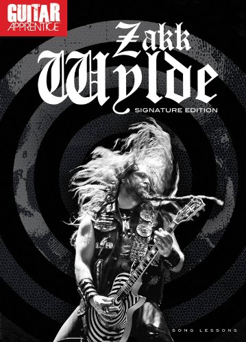 Zakk Wylde - Signature Edition - Instructional Guitar, used for sale  Delivered anywhere in USA
