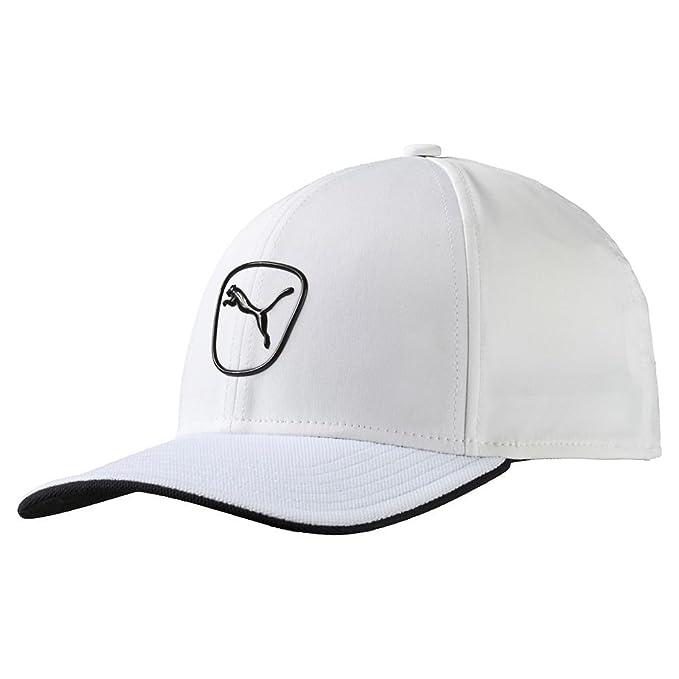 Amazon.com  PUMA Golf - Cat Patch 2.0 Adjustable Cap  Sports   Outdoors bf9e87ffeb3c