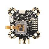 Goolsky Betaflight F4 Corner FC Flight Controller with PDB BEC OSD Current Sensor for QAV210 220 250 RC FPV Racing Quadcopter