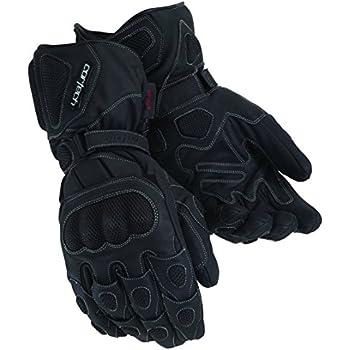 Amazon.com: Cortech Scarab Leather Winter Motorcycle