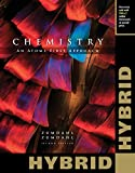 Chemistry: An Atoms First Approach, Hybrid Edition (with OWLv2 24-Months Printed Access Card)