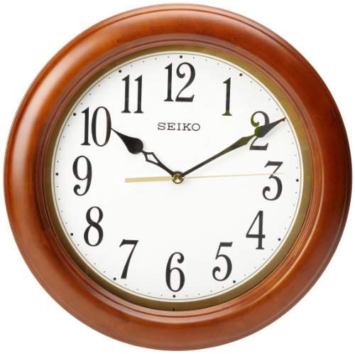 Seiko Wall Clock