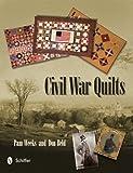 quilt books civil war - Civil War Quilts