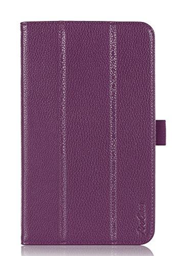 ProCase ASUS MeMO Pad 8  Case with bonus stylus pen - Tri-Fo