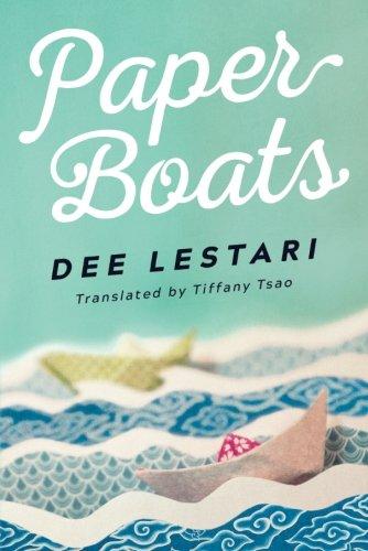 Paper Boats Dee Lestari PDF 86a6d51af | Palie Beauty Cream