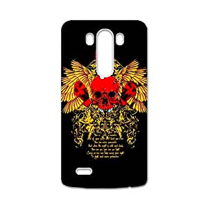 Gold Skull Hot Seller High Quality Case Cove For LG G3