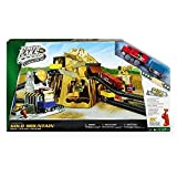 Imaginarium Power Rails Gold Mountain Train Set