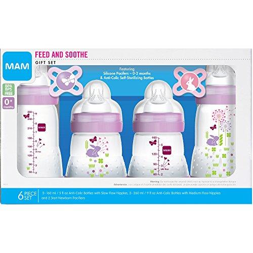 Amazon.com : MAM Newborn Essentials