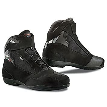 TCX Mens Jupiter 4 GTX Street Motorcycle Boots Black Size 42