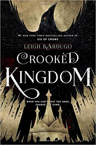 Crooked Kingdom (Six of Crows Series Book 2) - Malaysia Online Bookstore