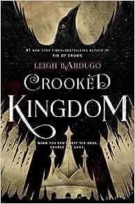 Image result for Crooked Kingdom