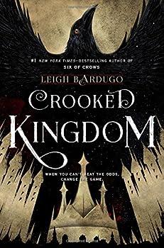 Crooked Kingdom by Leigh Bardugo YA fantasy book reviews