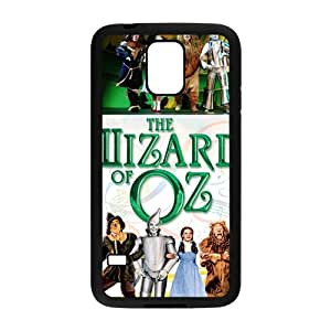 The Wizard Of Oz Cell Phone Case for Samsung Galaxy S5