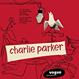Charlie Parker Vol. 1 [VINYL]