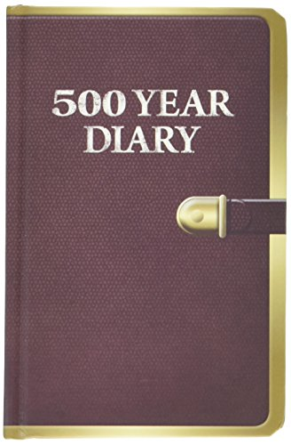 Entertainment Earth Doctor Who 500 Year Mini-Diary