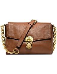 MICHAEL Michael Kors Hamilton Small Messenger Crossbody Bag