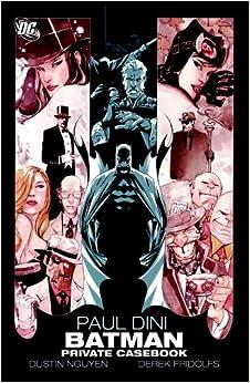 Batman Private Casebook TP
