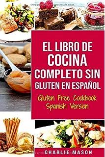 Postres Sin Gluten (Cocina, dietética y Nutrición): Amazon ...
