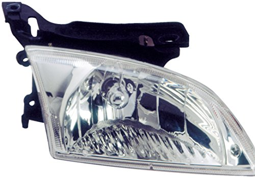 01 cavalier headlight assembly - 8